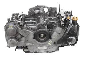 Двигатель без навесного оборудования EZ36D Subaru Outback (BR) USA 2009-2014 10100BS840 (29817)