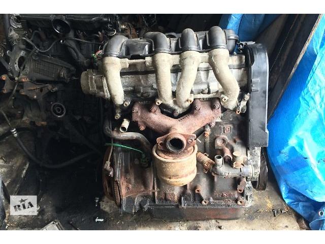 купить бу Двигатель без навесного Scudo, Jumpy, Expert 1.9 D DW8 (1868 куб.см.) 1998-2006 в Ковеле