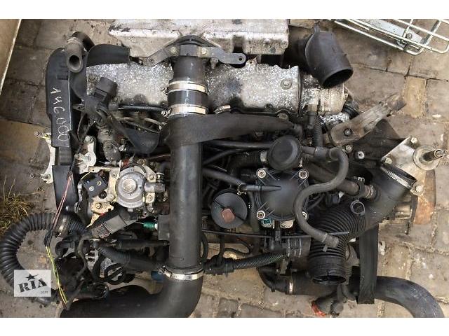 купить бу Двигатель без навесного Scudo, Jumpy, Expert 1.9 TD DHX (1905 куб.см.) 1995-1998 в Ковеле