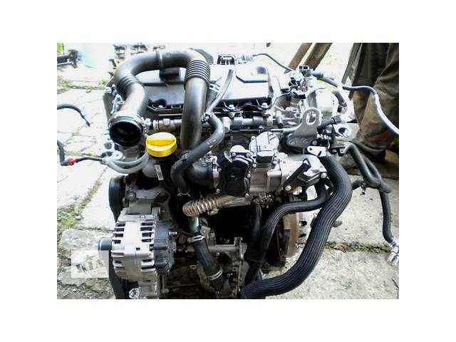 продам Двигатель без навесного Trafic, Vivaro, Primastar 2.0 DCI FLOH (1995 куб.см.) 2007-2013 бу в Ковеле