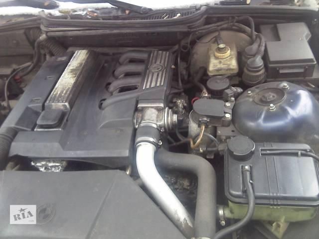 бу  Двигатель BMW 3 серия (Е36--E46), 1995-2002 г. 1.8 tds- 320 d. ДЕШЕВО!!!!   в Ужгороде