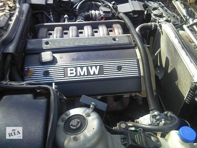 """продам  Двигатель BMW 5 Series Е34 535і """"паук"""", 520і-""""плита"""", 525TD. 1991-1997 год. ДЕШЕВО!!!!   бу в Ужгороде"""
