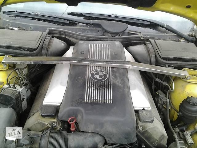 купить бу  Двигатель BMW 5 Series, Е39, 2.5i-3.5i. 1998-2002 год. ДЕШЕВО!!!   в Ужгороде
