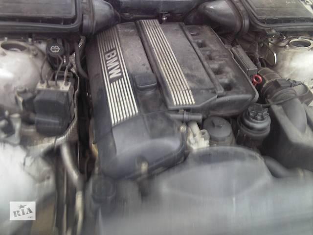 бу  Двигатель BMW 5 Series, Е39, 2.5i-3.5i. 1998-2002 год. ДЕШЕВО!!!  в Ужгороде