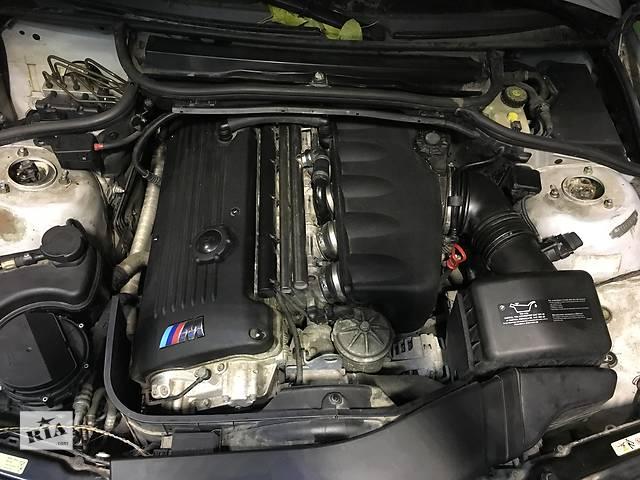 бу Двигатель BMW М3 e46 85тыс. пробег в Одессе