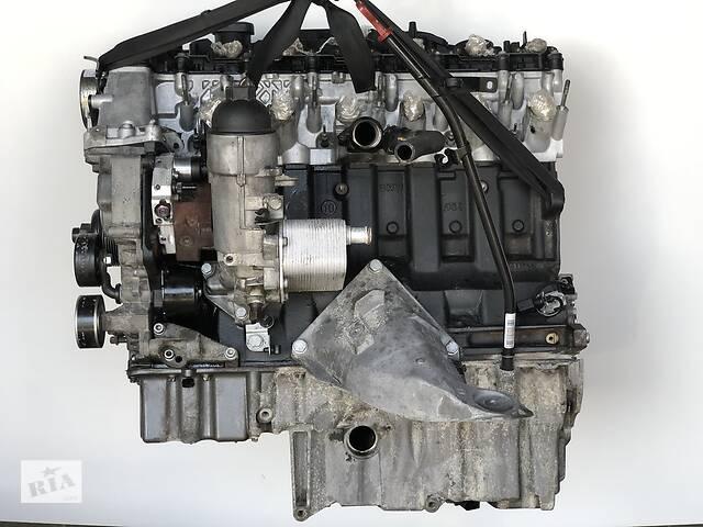 купить бу Двигун BMW X5 E53 3. 0d m57n 160kw 306D2 Двигун Мотор БМВ Х5 Е53 М57 в Рівному