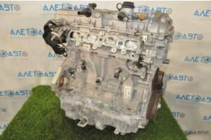 Двигатель Chevrolet Camaro 16- 2.0 LTG 60к 12668831 разборка Алето Авто запчасти Шевроле Камаро