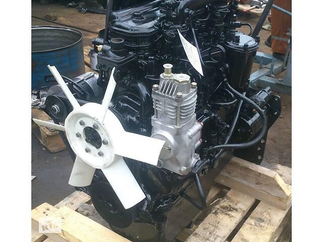 бу Двигатель Д-245.5 (90 Л. С. ) МТЗ-92П/890/892/950/952/1025 в Києві