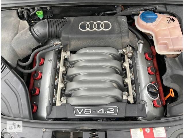 бу Двигатель для Audi A4 B8, 4.2i, BBK, 2008-2015 в Львове