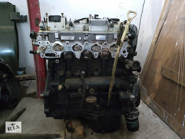 бу Двигатель для Chery Tiggo 2007 2,4 автомат в Ивано-Франковске