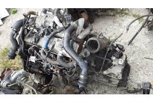 Двигатель для Ford Connect 1.8 tdci