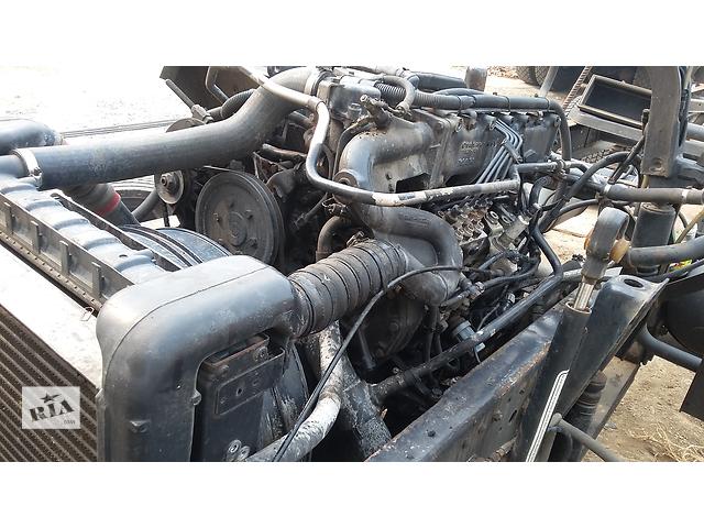 Двигатель для грузовика МАН L2000 4.6л 6.9л 5.8л 8.163 8.153 10.163 8.113 14.163- объявление о продаже  в Виннице