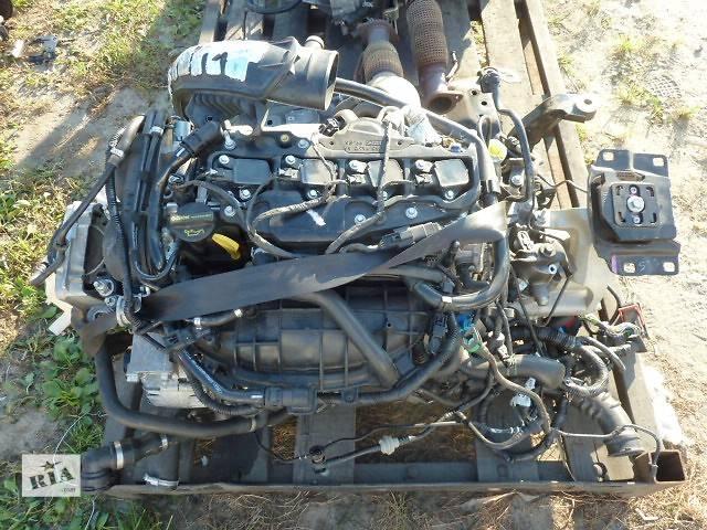 Двигатель для кроссовера Ford Kuga- объявление о продаже  в Ровно