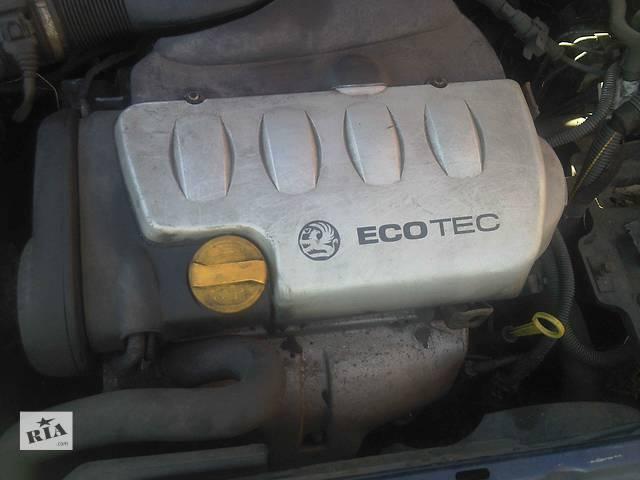 купить бу  Двигатель для легкового авто  1,8і, 2001 год  в Ужгороде