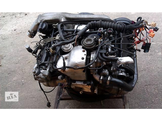 бу Двигатель для легкового авто Audi A6  114 квт 155л.с.  AYM в Костополе