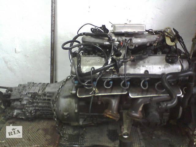 купить бу  Двигатель для легкового авто BMW в Днепре (Днепропетровск)