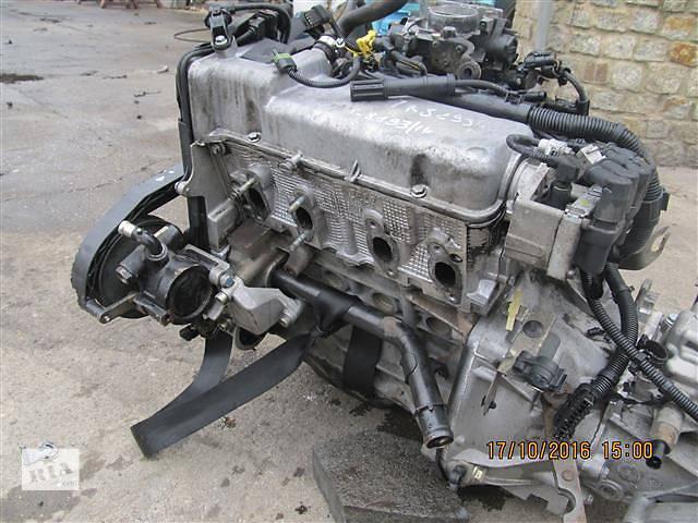 бу  Двигатель для легкового авто Fiat Doblo1.2;1.3;1.4;1.6;1.9;2.0 в Ровно