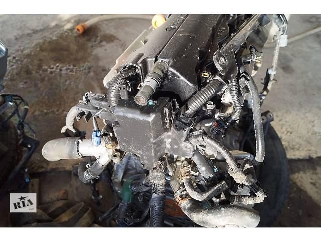 купить бу  Двигатель для легкового авто Honda CR-V в Черкассах