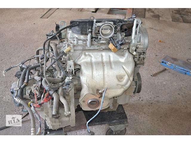 Двигатель для легкового авто Renault Duster 2013- объявление о продаже  в Ровно