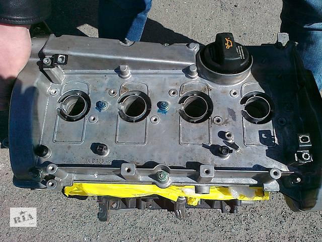 купить бу  Двигатель для легкового авто Skoda SuperB 1.8 T AWT в Полтаве