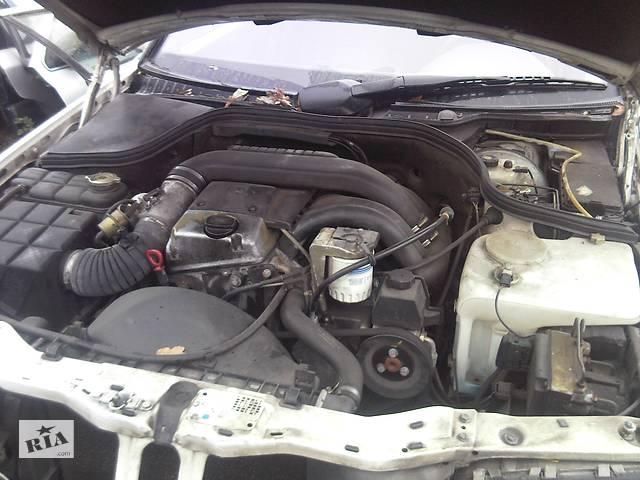 Двигатель для Mercedes C-Class- объявление о продаже  в Ужгороде