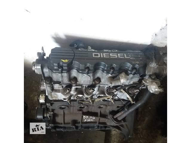 Двигатель для Opel 1.7 Дизель- объявление о продаже  в Ковеле
