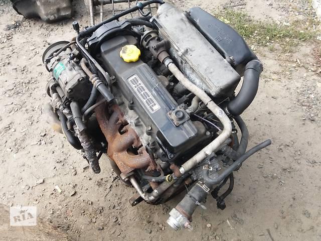 бу Двигатель для Opel Combo 1.7D в Ковеле