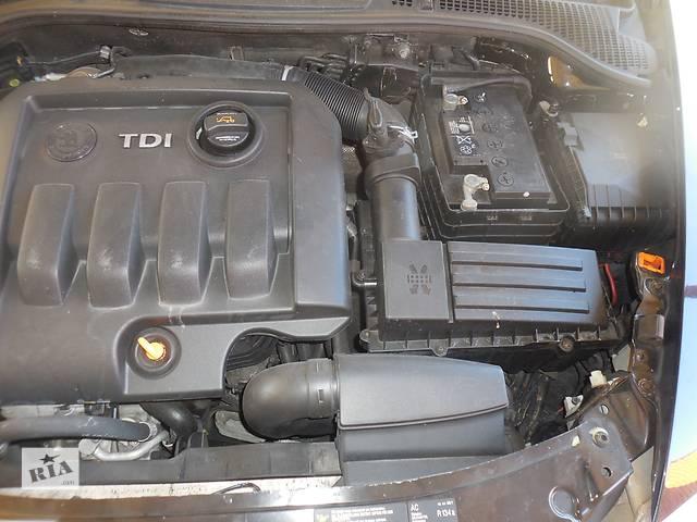 Двигатель для Skoda Octavia A5 1.9tdi, BXE, 2009- объявление о продаже  в Львове