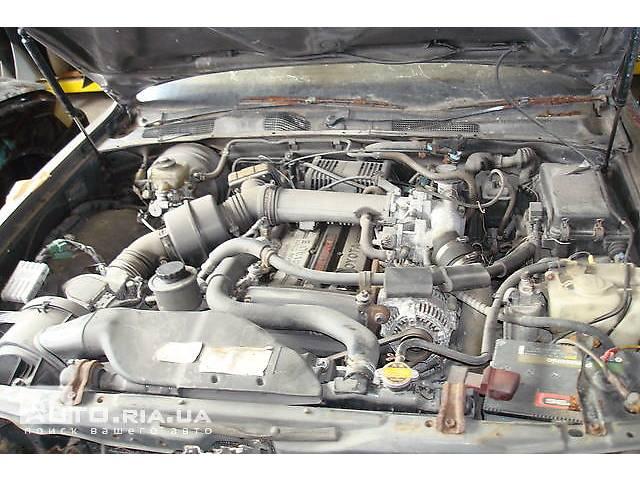 купить бу Двигатель для Toyota Corolla Camry Avensis Prado Cruiser Hiace Fortuner Previa r в Одессе
