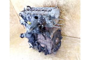 Двигатель 2.0 Fiat Scudo 2007-