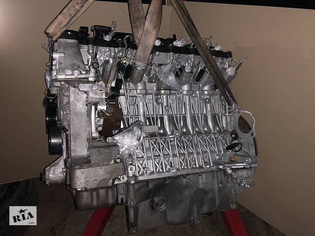 бу Двигатель Двигун Мотор BMW X5 E70 3.0d m57n2 306D3 БМВ Х5 Е70 2007-2010 в Ровно