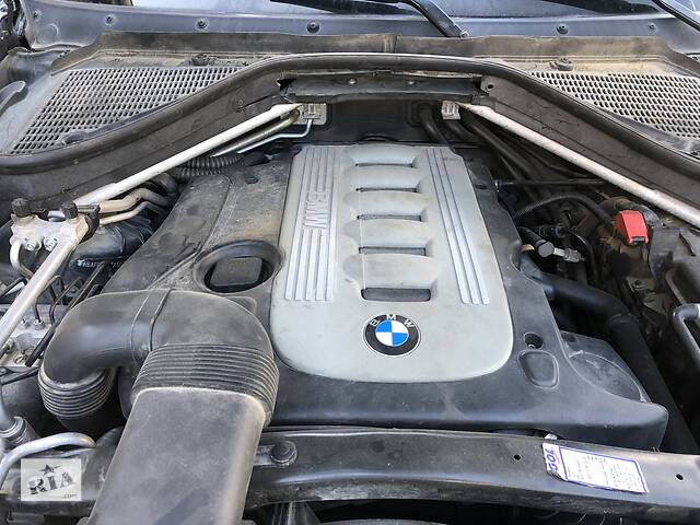 продам Двигатель Двигун Мотор BMW X5 E70 3.0d m57n2 306D3 БМВ Х5 Е70 Разборка бу в Ровно