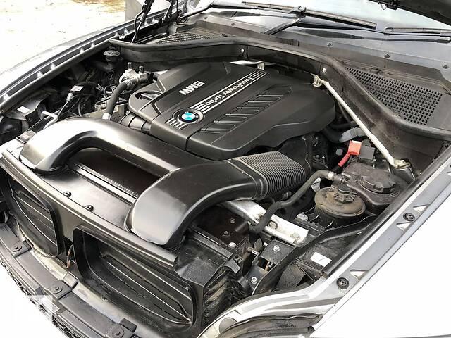 купить бу Двигатель Двигун Мотор BMW X5 E70 4.0d N57D30B БМВ Х5 Е70 Разборка N57 в Ровно