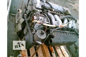 Двигатели УАЗ 469