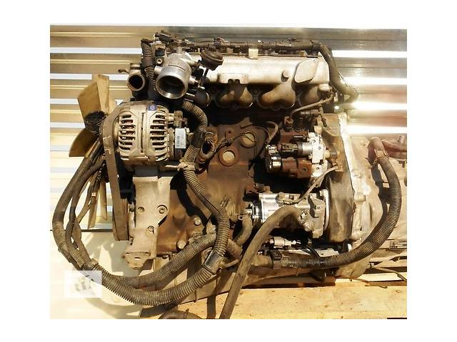 бу Двигатель, Двигун, Мотор Фольксваген ЛТ Volkswagen LT 2.8 CDi в Ровно