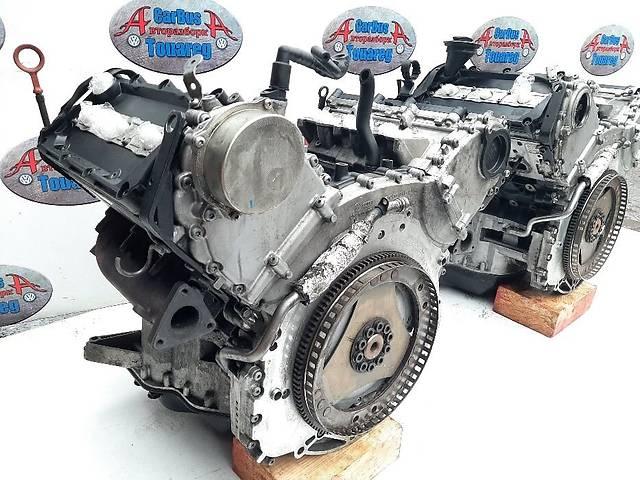купить бу Двигатель Двигатель Мотор Volkswagen Touareg 3. 0 TDИ BKS / БКС Audi Q7 в Ровно