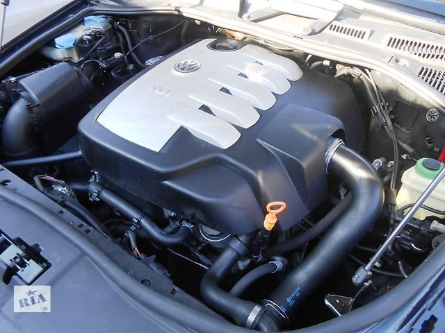 купить бу  Двигатель, двигун Volkswagen Touareg Фольксваген Туарег 2.5 в Ровно