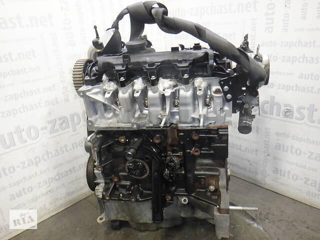 Двигатель дизель (1,5 DCI 8V 65КВт) Dacia DUSTER 2010-2013 (Дачя Дастер), БУ-200325- объявление о продаже  в Ровно