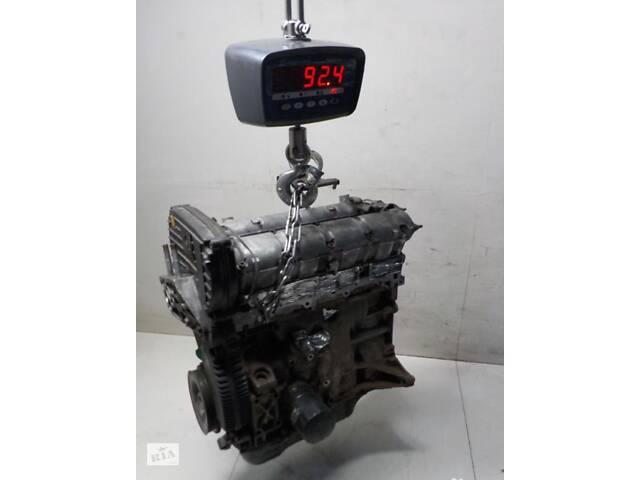купить бу двигатель  Fiat doblo 1.6 b газ/бензин б/у в наличие Фіат Добло 1,6 16V в Львове