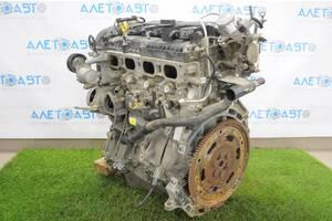Двигатель Ford Focus mk3 11-14 2.0 115 k на з\ч, лопнул блок, заклинивший FM5Z-6006-A разборка Алето Авто запчасти Форд