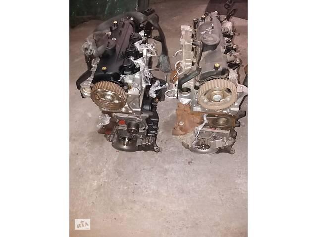 купить бу Двигун k9k608 для Дачія Доккер 1.5 dci Dacia Dokker 2010-2018 р в. в Рівному