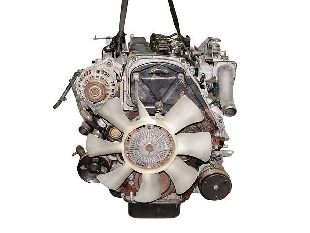 бу Двигатель комплект 140лс 2.5CRDI D4CB 103 кВт KIA SORENTO 02-09   ОЕ:D4CB KIA Sorento 02-09  KI2020OUK в Києві
