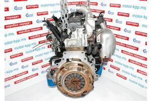 Двигатель комплект 2.0TD kia RT 85 кВт KIA SPORTAGE 94-04   ОЕ:RT KIA Sportage 94-04 KIA KI2011OUK