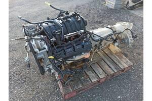 Двигатель комплектный dodge ram 1500 5,7 hemi