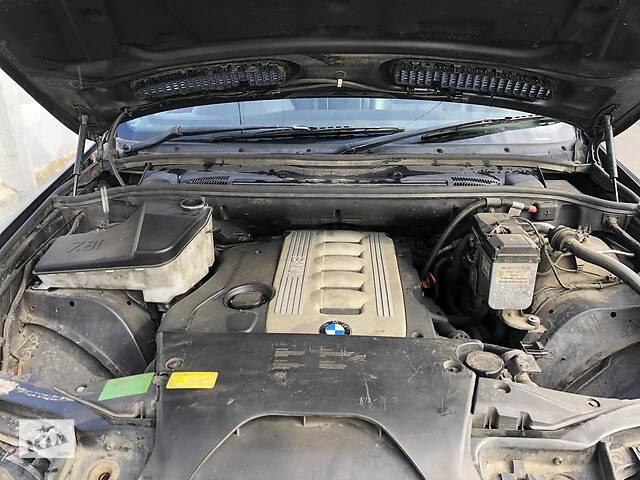 купить бу Двигатель М57N BMW X5 E53 3.0d 760 kw мотор двигун БМВ Х5 Е53 М57Н в Ровно