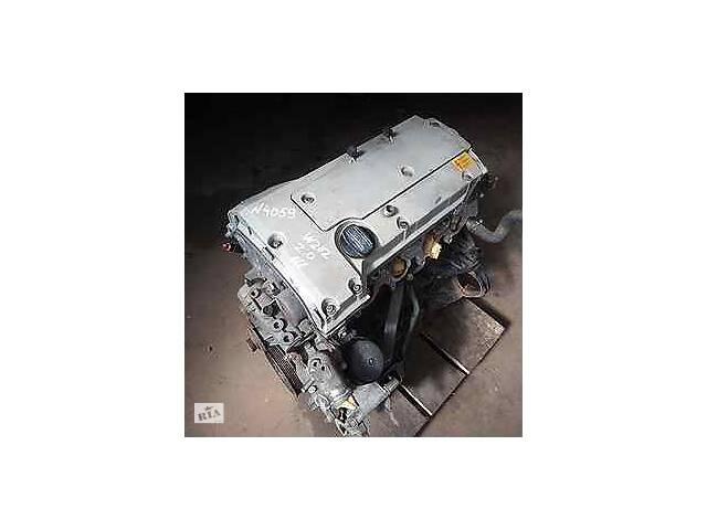 Двигатель Mercedes E-Class 124  210 111 2.0 бензин- объявление о продаже  в Киеве