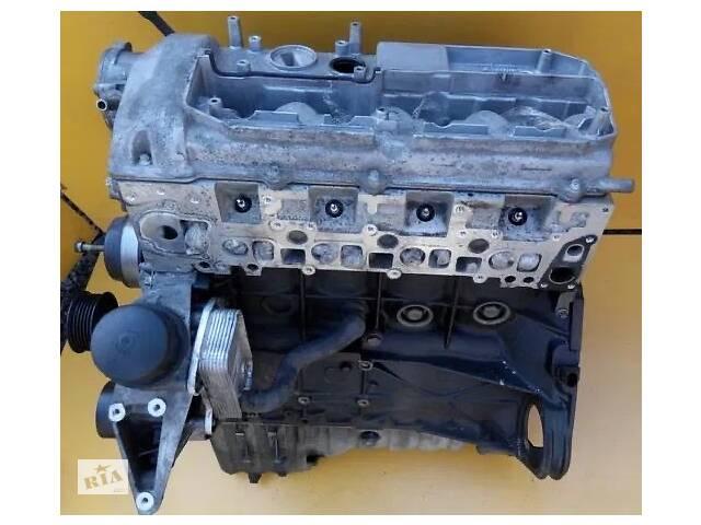 купить бу Двигатель Mercedes E-Class 124 210  111 2,2 бензин в Киеве