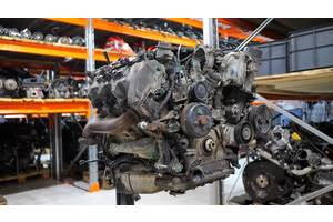 Двигатель Mercedes E-Class 210 211 112 3,2 бензин