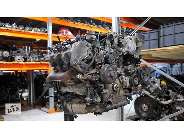 купить бу Двигун Mercedes E-Class 210 211 112 3,2 бензин в Киеве