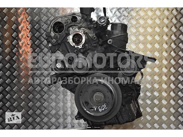 Двигатель Mercedes E-class 2.7cdi (W210) 1995-2002 OM 612.962- объявление о продаже  в Киеве